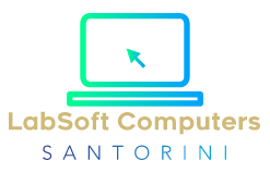 EShop LabSoft Computers Santorini (B2B)